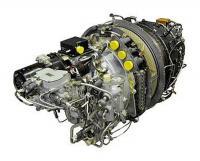 Запчасти двигателя гражданского вертолета МС-500В - фото