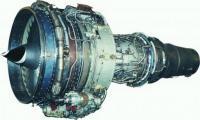 Авиационный двигатель грузовых самолётов Д-436TП - фото
