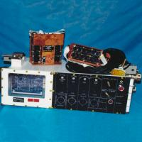 Аппаратура дистанционного управления комбайном КСП-33 АДУ-33 - фото