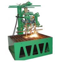Машина для фигурной газокислородной резки АСШ-70М - фото