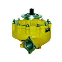 Двигательный центробежный насос ДЦН-44С-Т - фото
