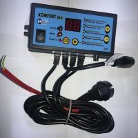 KOMFORT EKO P N11 регулятор для твердотопливных котлов - фото 1