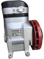 Компрессор У43102А - вид спереди