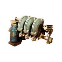 Контакторы электромагнитные КТ 6040, КТП 6040 - фото