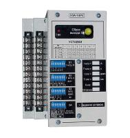 Микропроцессорные устройства УЗА-10РС фото
