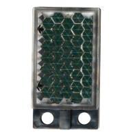 Поляризованный рефлектор (42,5x23 мм) - фото