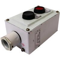 Пост управления кнопочный ПКУ-15-21.121 - фото №1