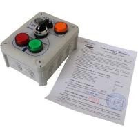 Пульт управления светофором ПУС-АТ - фото №1
