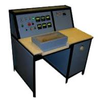 Стенд для проверки тиристоров фото 1