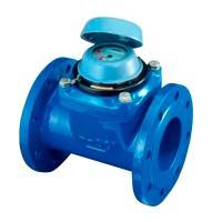 Турбинный счетчик воды WP-Dynamic DN 125 - фото
