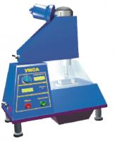 Установка измерения усилия излома стеклянных ампул УИСА фото 1