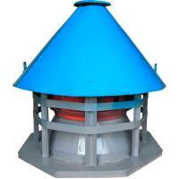 Вентилятор ВКР-8 (АИР 160 M4) - фото