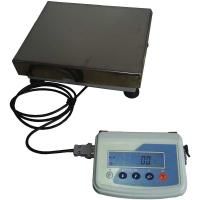 Весы лабораторные ТВЕ-120-2 (120 кг) - фото