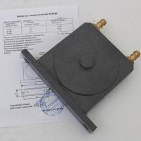 ВПК-50 вибратор пневматический кольцевой - фото 1