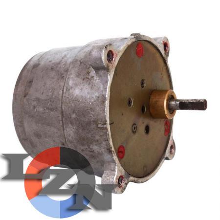 Электродвигатель асинхронный конденсаторный Д-219П1 - фото №3