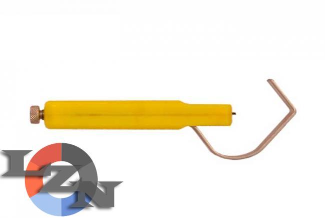 Фото инструмента для снятия изоляции LY25-4