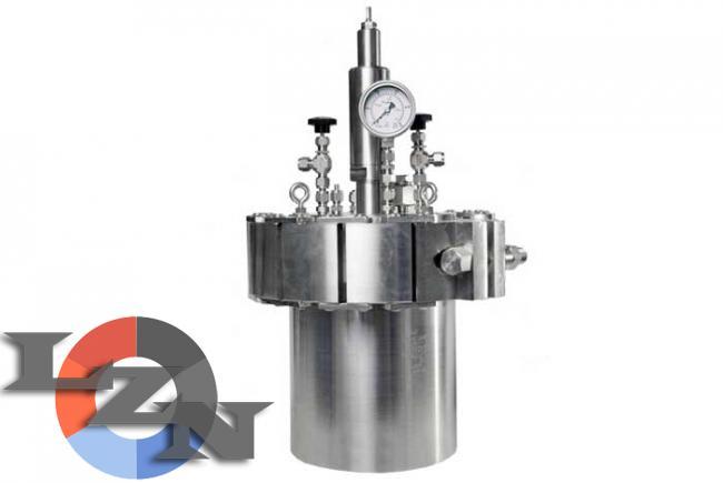 Реактор РВД-3