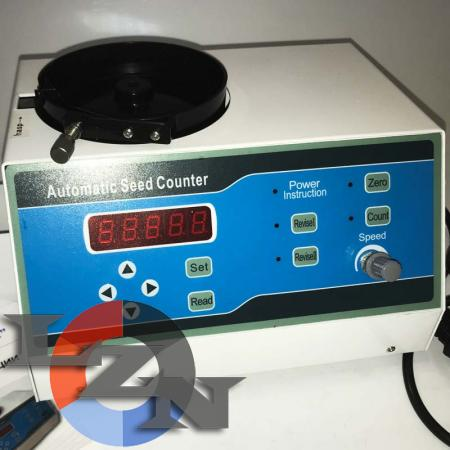 Автоматический счетчик семян SeedCounter - фото №2