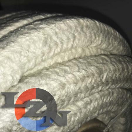 Шнур керамический Europolit ECZ (квадратный, 25х25 мм) - фото №2