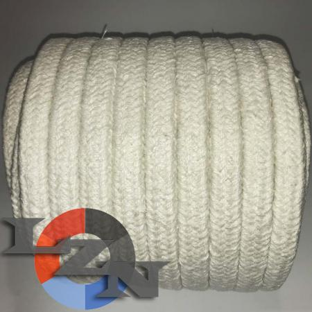 Шнур керамический квадратного сечения Europolit ECZ 25 - фото №3