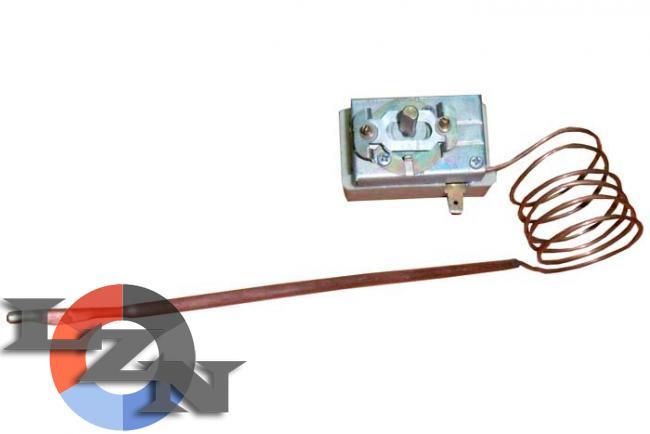 Фото терморегулятора для плиты Электра