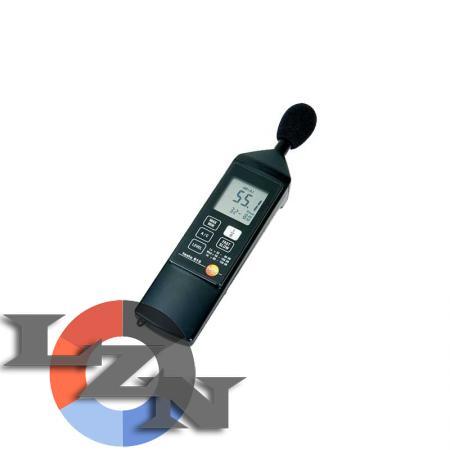Цифровой шумомер testo-815 - фото