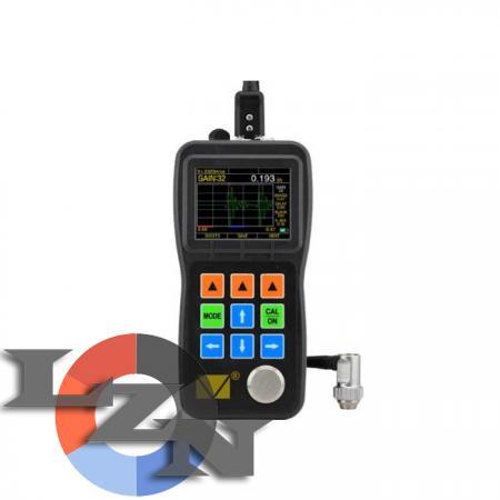 Толщиномер ультразвуковой ТУЗ-400 - фото