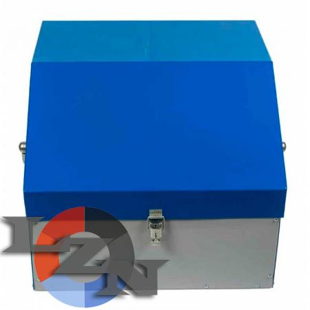 Устройство проверки простых защит DTE-450/3000 - фото №3